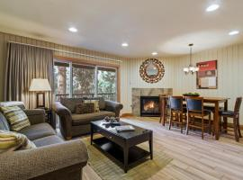 Ski House One-Bedroom Condos, vacation rental in Bend