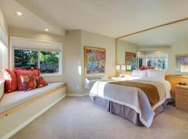 River Ridge Suite, hotel a Bend