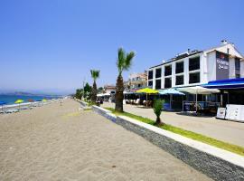 Olimpia Hotel, hotel in Fethiye