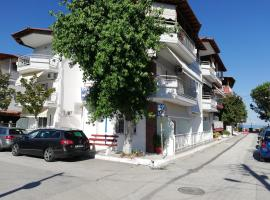Levanta Apartment, ξενοδοχείο στην Ασπροβάλτα