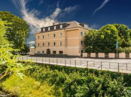 Hotel Rokohof, hotel v destinaci Klagenfurt
