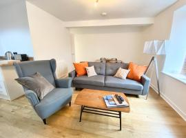 Nordic Suites, apartment in Ulverston