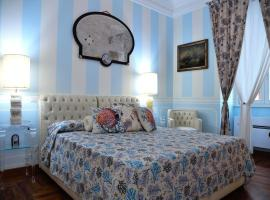 Regal House Anzio, pet-friendly hotel in Anzio