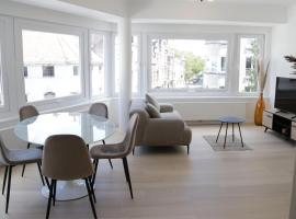 """Residentie """"La Mouette"""", appartement à Ostende"""