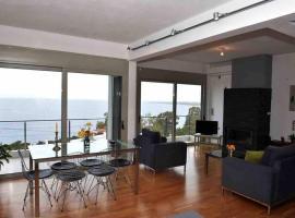 Aiginitissa Sea Views, pet-friendly hotel in Aegina Town