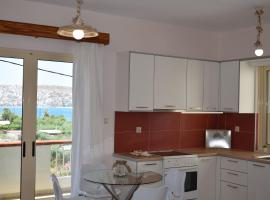 Eleonora apartment no2, pet-friendly hotel in Sitia