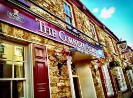 The Cornish Arms, inn in Tavistock