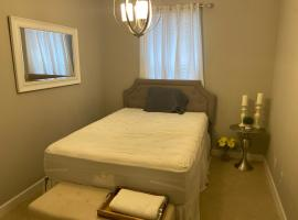 Kevin's villas, vacation rental in West Palm Beach