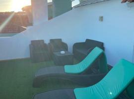 quarto suite em Belém, hotel in Lisbon