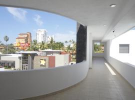Aló Select Mazatlan, hotel in Mazatlán