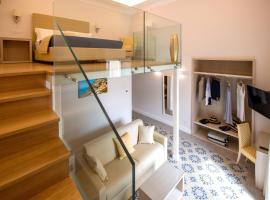 Maison Marie, bed & breakfast a Sorrento