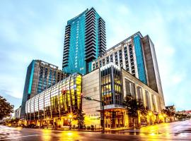 Omni Fort Worth Hotel, hotel in Fort Worth