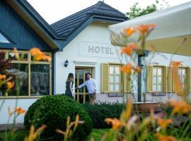 Hotel Vineyard Inn - Szőlőskert, hotel in Nagykanizsa