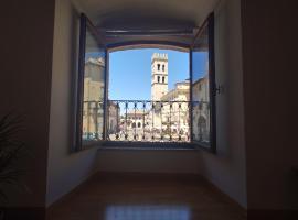 Mazzini 3, apartment in Assisi