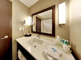 Holiday Inn Express Hotel & Suites - Edmonton International Airport, hotel near Edmonton International Airport - YEG,