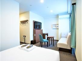 SHIN YOKOHAMA SK HOTEL - Non Smoking - Vacation STAY 86111, hotel near Shin Yokohama Station, Yokohama