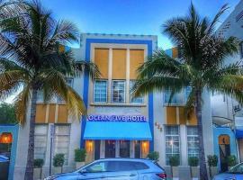 Ocean Five Hotel, hotel in Miami Beach