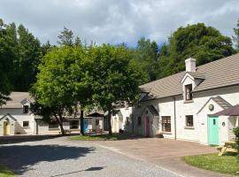 Tully Mill Cottages, hotel near Florence Court, Bellanaleck