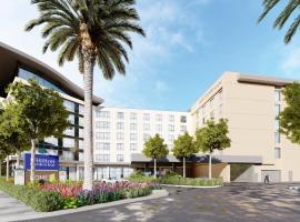 Home2 Suites By Hilton Anaheim Resort, hotel in Anaheim
