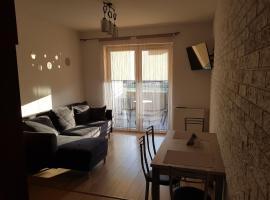 Apartament 50A, apartment in Pisz