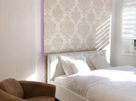 VIP 67, family hotel in Eupen