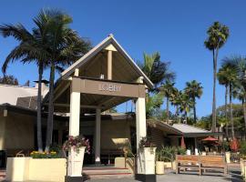 Best Western Seven Seas, hotel in Mission Valley, San Diego