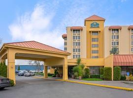 La Quinta by Wyndham Tacoma - Seattle, hotel in Tacoma