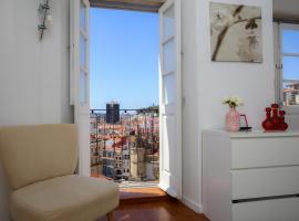 Apartamentos com Historia, hotel in Coimbra