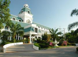 The Camelot Hotel Pattaya, hotel near Bali Hai Pier, Pattaya South