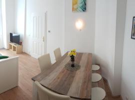 Sobieski Town Apartments, pet-friendly hotel in Vienna
