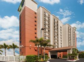 Holiday Inn Express & Suites - Nearest Universal Orlando, an IHG hotel, hotel near Universal Studios' Islands of Adventure, Orlando