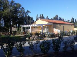 Azienda Agricola I Peperoncini, hotel with jacuzzis in Alghero