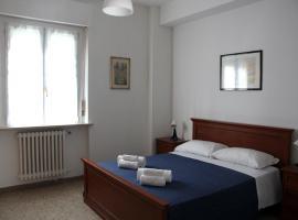 Residenza Cleopatra 3, apartment in Ancona