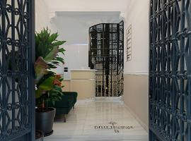 Belle Epoque Suites, hotel near Benaki Museum, Athens