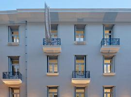 Belle Epoque Suites, hotel near Ermou Street-Shopping Area, Athens