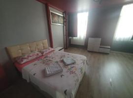 cihangir palas, отель, где разрешено размещение с домашними животными в Стамбуле