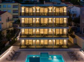 Fontevita Apartments, room in Baška Voda