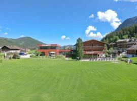 Karlingerhof, pet-friendly hotel in Achenkirch