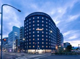 The OneFive Kyoto Shijo, hotel in Kyoto