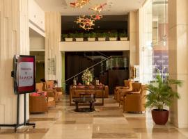 Ramada Plaza by Wyndham Pune Hinjewadi, hotel with pools in Pune