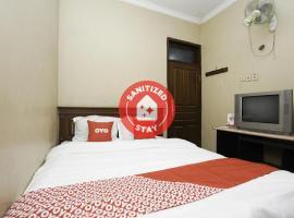 OYO 2092 Menara Sakti Sejahtera Syariah Hotel, hotel in Sidoarjo