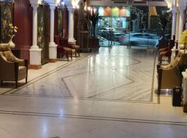 Shatei Al-almas, hotel near Red Sea Mall, Jeddah