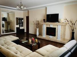 Hotel Strelets, hôtel à Krasnodar