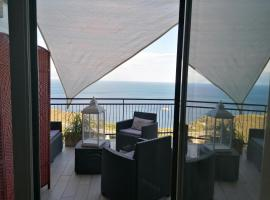 Al Bajah Loft monovano con requisiti Hotel, apartment in Taormina