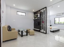 Beachside Apartment and Hotel, căn hộ ở Đà Nẵng