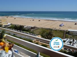 Hotel Santa Catarina Algarve, hotel en Portimão