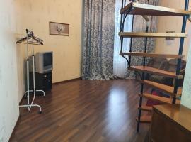 Киев, Михайловский переулок 9а, апартаменти у Києві