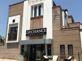 La Chance Hotel and Spa, hotel near Bodrum Castle, Bodrum City