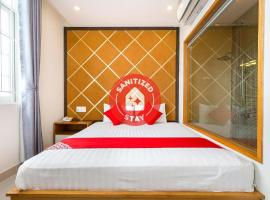 OYO 231 Thien Cung Hotel, hotel in Ho Chi Minh City