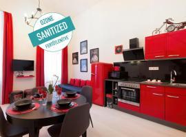 Premium Apartment by Hi5 - Szent Istvan 9, apartman u Budipmešti